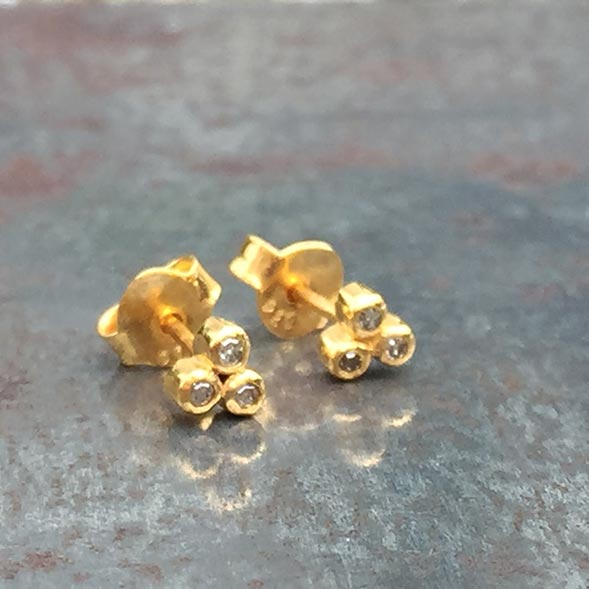 Earrings, studs and other wonders